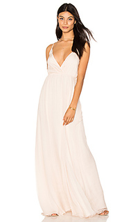 Chiffon gown - ANINE BING