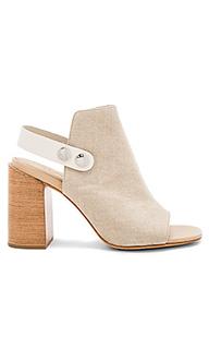 Туфли на каблуке leigh - Rag & Bone