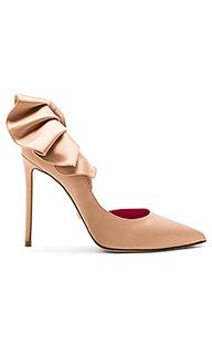 Туфли на каблуке adele - Oscar Tiye