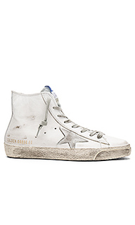 Кроссовки francy - Golden Goose