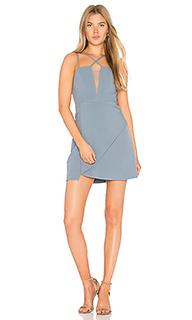 Платье linzee - BCBGMAXAZRIA