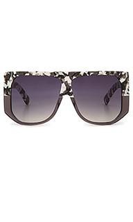 Солнцезащитные очки frequent flyer - Hadid Eyewear