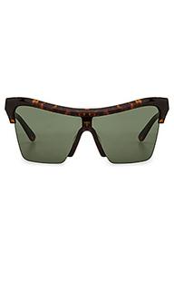 Солнцезащитные очки passport control - Hadid Eyewear