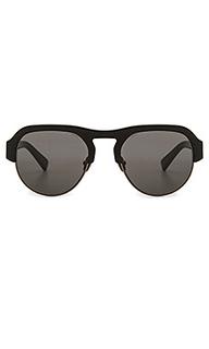 Солнцезащитные очки nomad - Hadid Eyewear