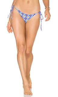 Fiji string bikini bottom - MILLY