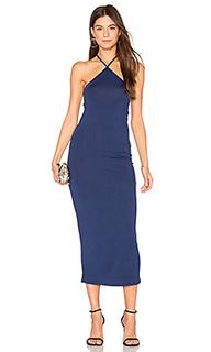 Платье миди maliya - Clayton