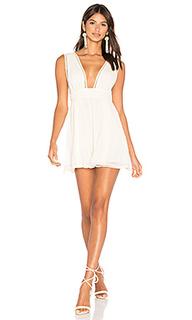 Платье isaac - NBD