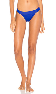 Banded bikini bottom - Norma Kamali