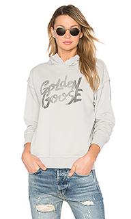 Худи marina - Golden Goose