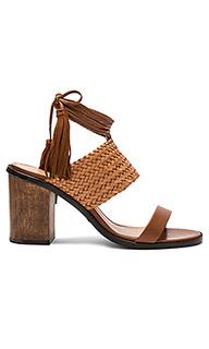 Туфли на каблуке luky - Schutz