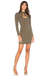 Платье с завязкой foxy - Nookie