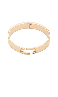 Icon crystal hinge cuff - Marc Jacobs