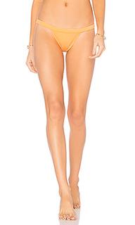 Дерзкие сплошные плавки бикини italian - MILLY