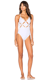 Слитный купальник sookie - OYE Swimwear