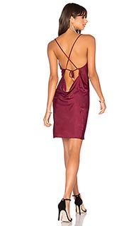 Платье с открытой спиной claudia - Winona Australia