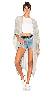 Knit 3/4 sleeve cardigan - Bobi