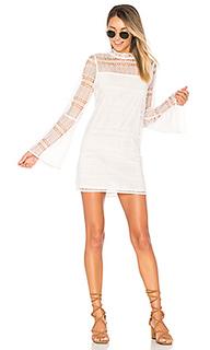 Кружевное платье matilda - Tularosa