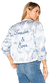 X rosie hw flo bomber jacket - PAIGE