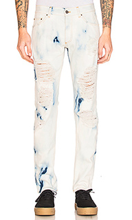 Tie dye jean - Palm Angels
