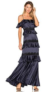 Вечернее платье ariel - AMUR