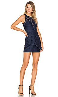 Платье jazlyn - BCBGMAXAZRIA