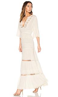 Платье ora - Cleobella