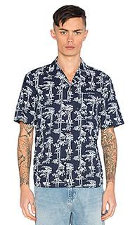 Рубашка pine hawaii - Carhartt WIP
