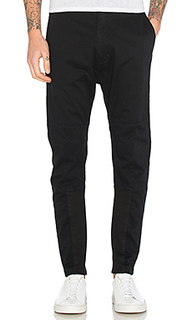Back strap trousers - Helmut Lang