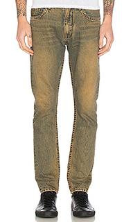 Облегающие джинсы mr 87 - Helmut Lang