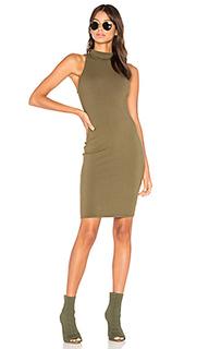 Платье suzie - LA Made