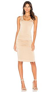 Платье frankie - LA Made