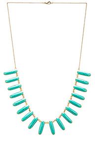 Ожерелье lwren - Cleobella