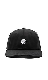 Contrast strap cap - Stussy