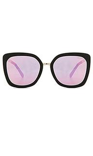 Солнцезащитные очки capricorn - Quay