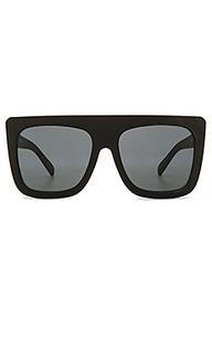 Солнцезащитные очки cafe racer - Quay