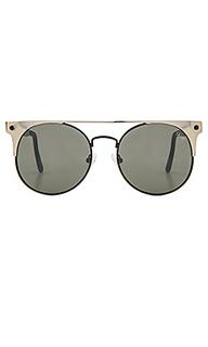 Солнцезащитные очки the in crowd - Quay