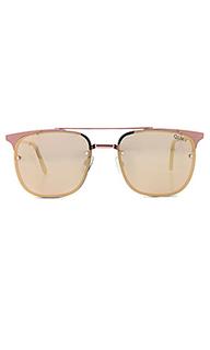 Солнцезащитные очки private eyes - Quay