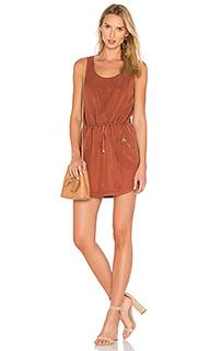 Платье dime - YFB CLOTHING
