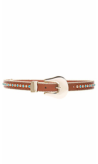 Barcelona turquoise belt - B-Low the Belt