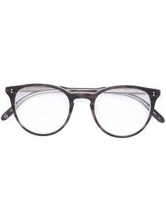солнцезащитные очки Milwood Garrett Leight