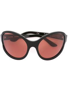 солнцезащитные очки Super  Gosha Rubchinskiy ГОША РУБЧИНСКИЙ