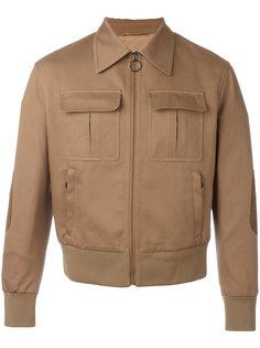 куртка в стиле милитари Neil Barrett