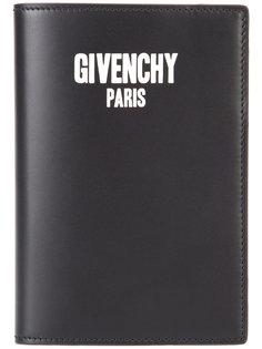 обложка для паспорта Givenchy