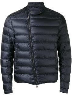 асимметричная куртка-пуховик Moncler