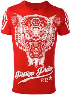 футболка Tiger Philipp Plein