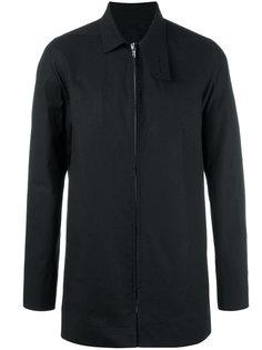 классическое пальто Rick Owens
