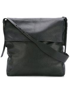 сумка-мессенджер на плечо Rick Owens