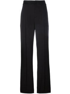 брюки палаццо Lanvin