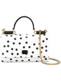 мини сумка на плечо Von Dolce & Gabbana