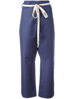 укороченные брюки Pilates  Sofie Dhoore